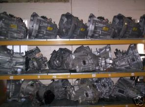 GEARBOXES   LARGE  RANGE IN STOCK   FR  £50.00